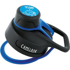 CamelBak Chute Vacuum Stainless Udskiftningslåg, sort